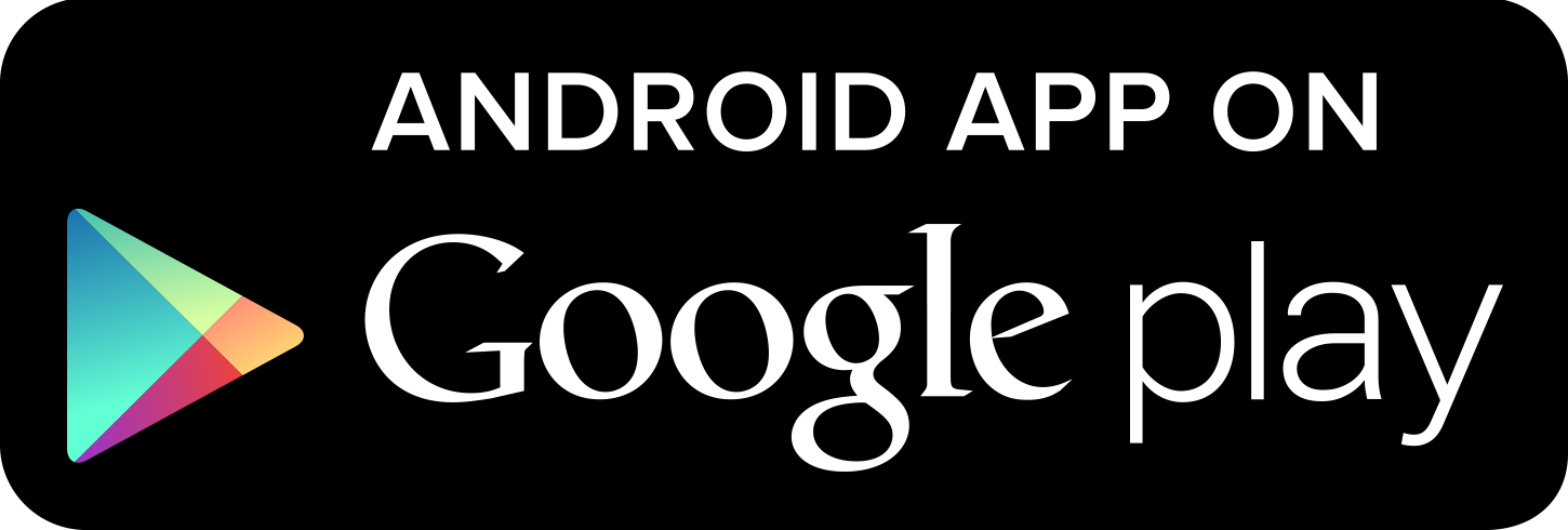 Android app available at google play